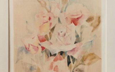 Róże IV